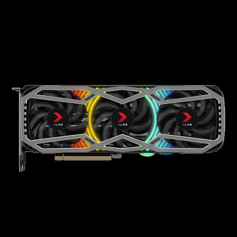 GeForce RTX 3070 UPRISING - Dual Fan - 8Go