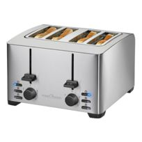 Proficook - Grille pain - 4 tranches Pc-ta 1073