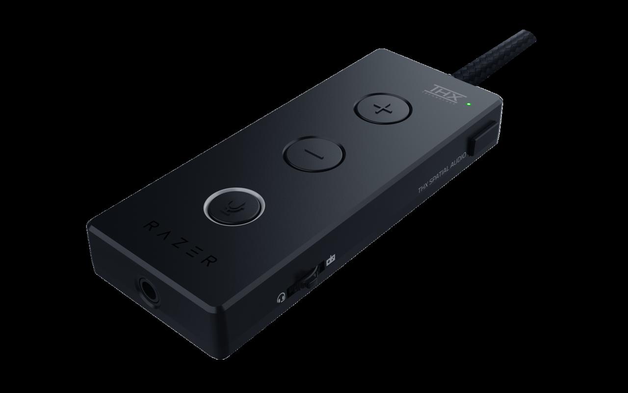 USB Audio Controller