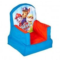 Paw Patrol - Fauteuil Gonflable Cosy Pat patrouille