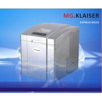 KLAISER - MACHINE A GLACONS Professionnel EXPRESS ICE KUBE MG42, 18 KG/JOUR
