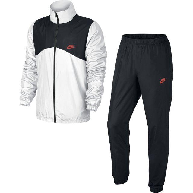 Nike Survêtement Nsw  Halftime pas cher Achat  Nsw  Vente Survêtement b23b58