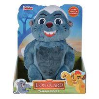 Simba Dickie - Disney - Roi Lion peluche Bunga 35 cm parlant