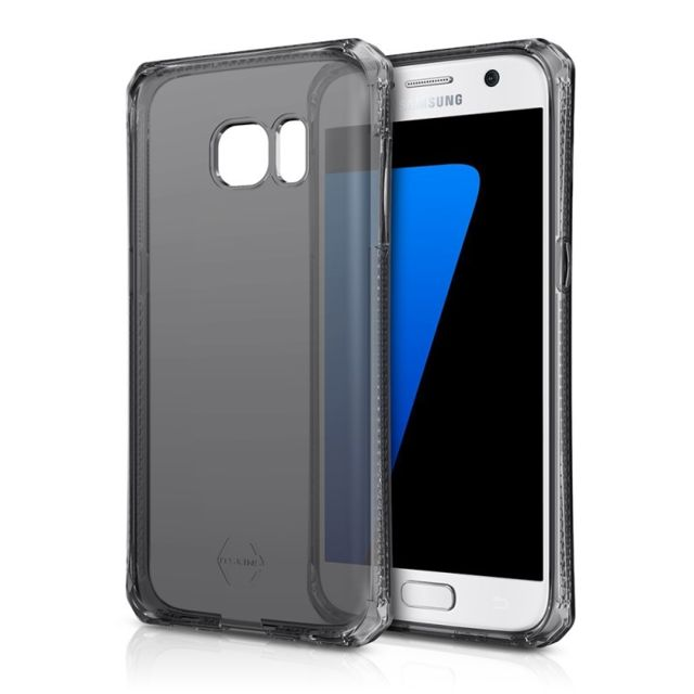 a184e4ae140bae Itskins - Coque Galaxy S7 Sgs7-SPECM - pas cher Achat   Vente Coque ...