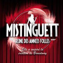 - Comédie Musicale - Mistinguett : Reine des années folles Boitier cristal