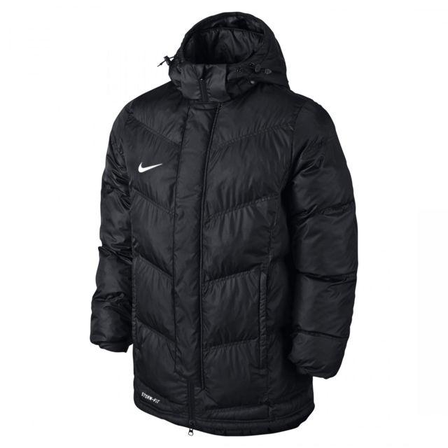 le dernier 84035 4c2df Nike - Doudoune Team Winter Jacket - pas cher Achat / Vente ...