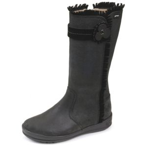 Bottes fille gris 141524A - Garvalin D8GrZiaoWh