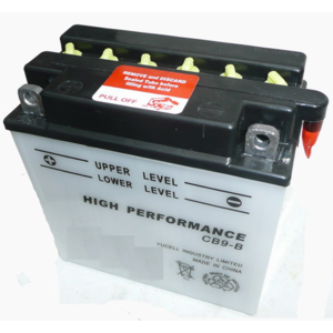 topcar batterie moto 12v 9ah cb9 b pas cher achat vente batteries rueducommerce. Black Bedroom Furniture Sets. Home Design Ideas