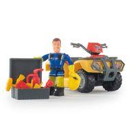 Smoby Toys - Quad Mercury - 109257657002
