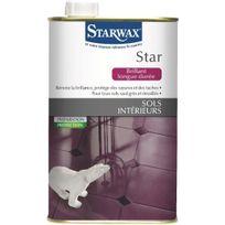 Starwax - Renovateur Brillant Longue durée