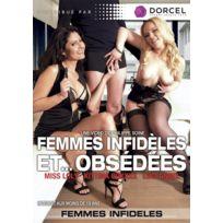 Dorcel - Femmes infidèles et. obsédées
