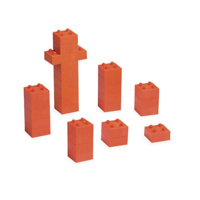 Wonderworld - Blocs de construction