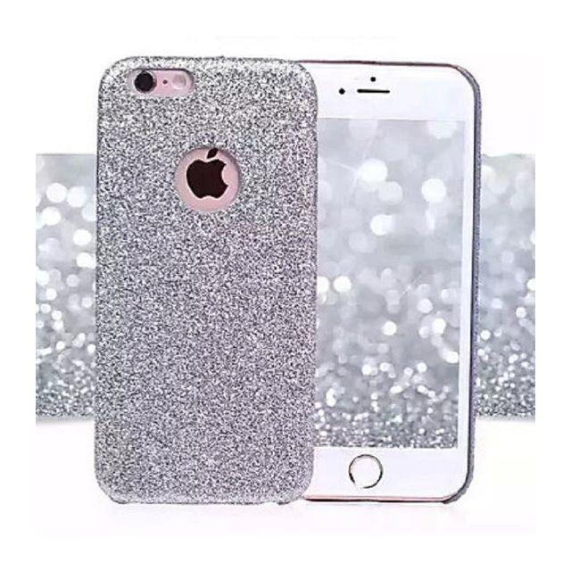 coque silicone rigide iphone 7