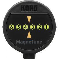 Korg - Magnetune - Accordeur guitare Magnétique