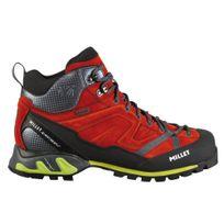 Millet - Chaussures Montantes De Randonnée Gore-tex Super Trident Gtx Red - Rouge