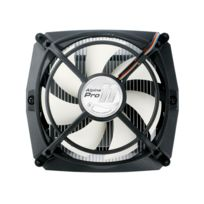 Arctic Cooling - Ventilateur Alpine 11 Pro Rev. 2 - Socket Intel 1156/775 - Topflow