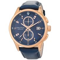 Nautica - Montre homme - Nct 19 Flags Nad19558G