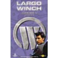 Warner Vision - Largo Winch - Vol.1