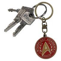 Abysscorp - Star Trek Porte-clés Starfleet Academy