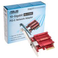 Asus - Carte réseau Xg-c100C, 10G Pcie