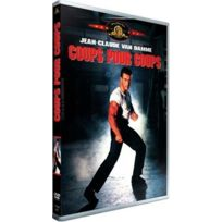 Dvd - Coups Pour Coups