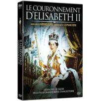 Elephant Films - Le Couronnement d'Elisabeth Ii