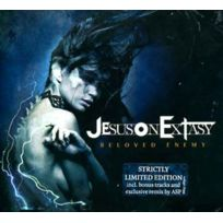 - Jesus on Extasy - Beloved enemy Boitier cristal Edition Limitée