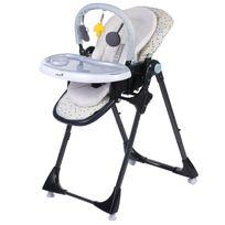SAFETY 1ST - Chaise Haute bébé Kiwi