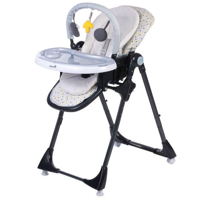 chaises hautes - achat chaises hautes pas cher - rue du commerce - Location Chaise Haute Bebe