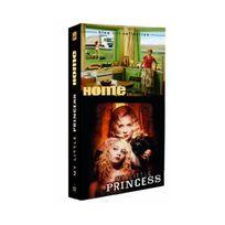 Blaq Out - Coffret Isabelle Huppert : Home / My Little Princess