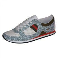 Creative Recreation - Samples shoes Dechico Elephant Olive Men