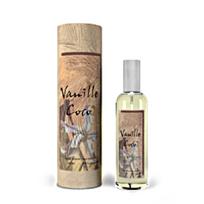 Provence Et Nature - Eau de toilette Vanille Coco, 100 % naturelle, 100 ml Provence & Nature
