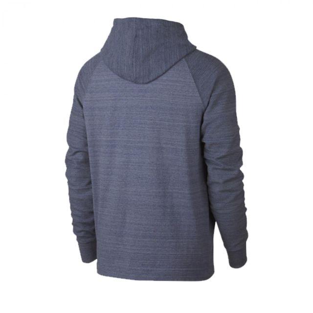 Nike Sweat à capuche Sportswear 929114 010 Noir pas