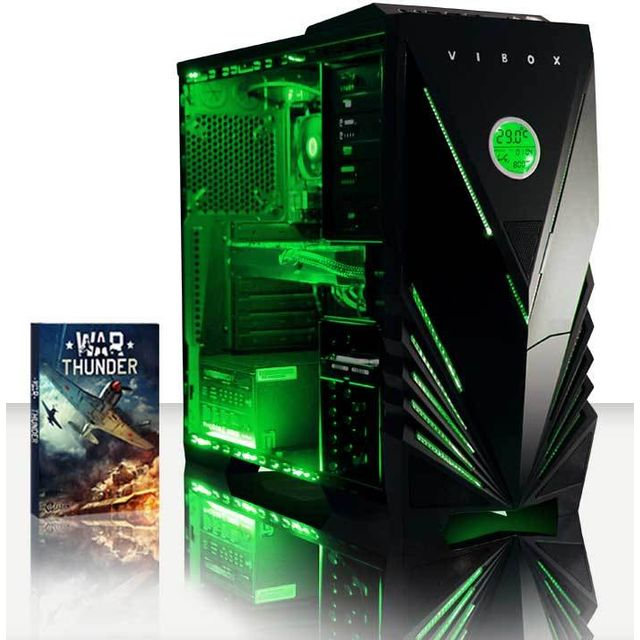 VIBOX Spark 2 PC Gamer