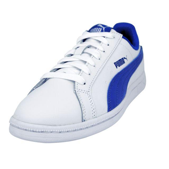 Femme Mode Pas Vente Cher Puma Smash Chaussures Achat Sneakers hsQrCtd