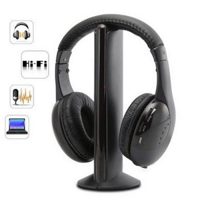 casque audii sans fil pc