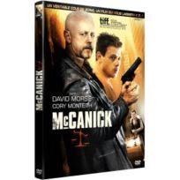 First International Production - McCanick