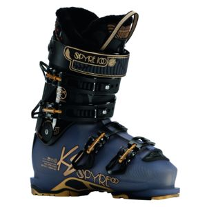K2 - Chaussure De Ski Spyne 100 Sv Noir Homme