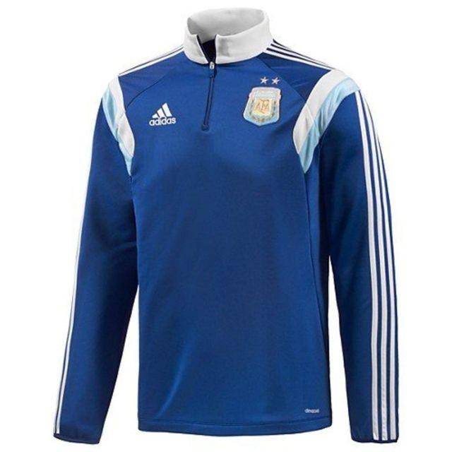 Adidas performance Maillot de football Argentine Training
