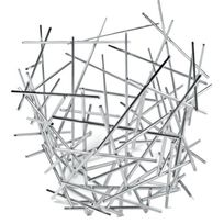 Alessi - Corbeille à agrumes Blow up Réf. Fc03 - Corbeilles à agrumes par