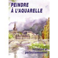 Vidéotel - Peindre à l'aquarelle : Initiation et perfectionnement avec Marie-Paule Roc