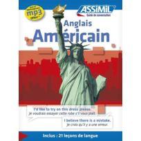 Assimil - Guides De Conversation ; Anglais américain