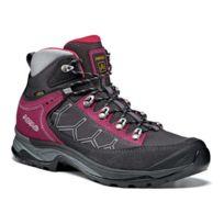 Asolo - Chaussures Falcon Gv Gtx gris violet femme