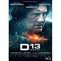 Mk2 - D13 - Diamant 13