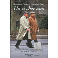 Michel Lafon - Un si cher ami