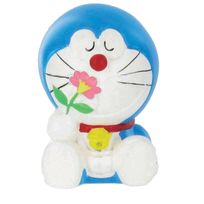 Comansi - Doraemon mini figurine Doraemon Flower 7 cm