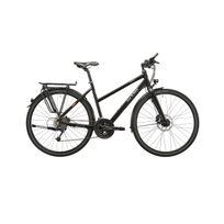 Ortler - Bergerac - Vélo de trekking - noir