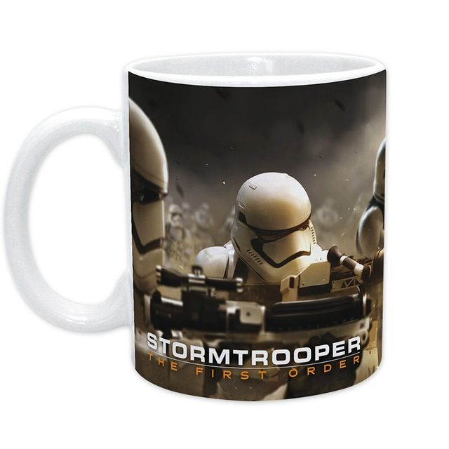Star Wars Episode Vii Mug Stormtrooper 320 ml
