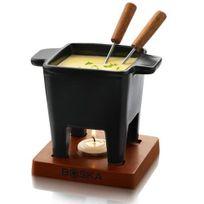 Boska - Service à Fondue au fromage Tapas 0,2 L