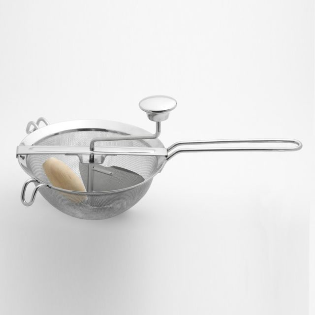 TABLE PASSION WEIS - MOULIN A POISSON INOX 18 CM